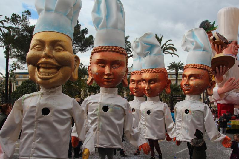Nice Carnival 2014 Photos by Pax Nindi